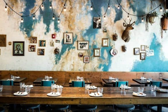 The 7 Best Brunches Calgary