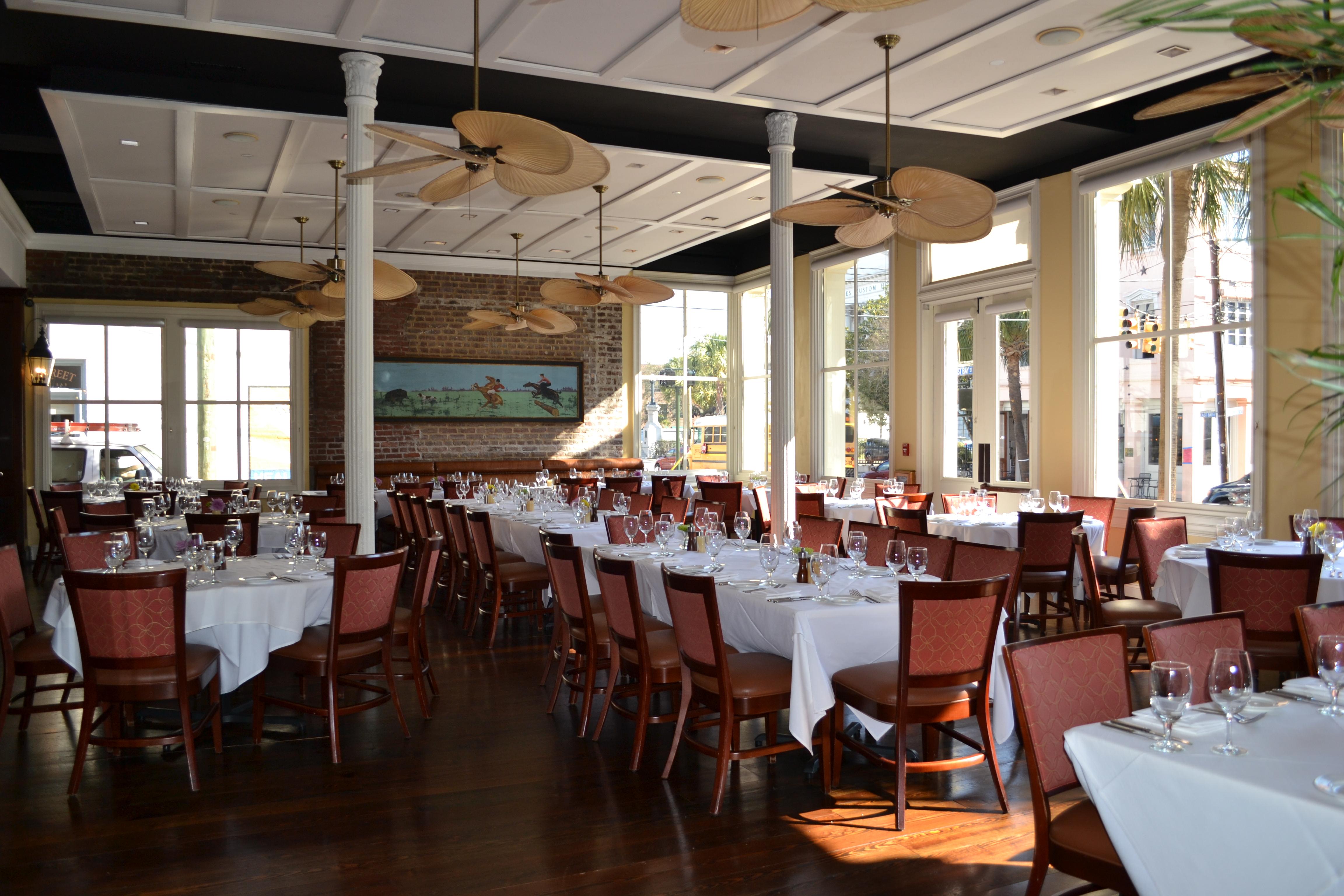 High Cotton Charleston Restaurant