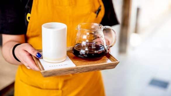 The 7 Best Coffee In Bogotá