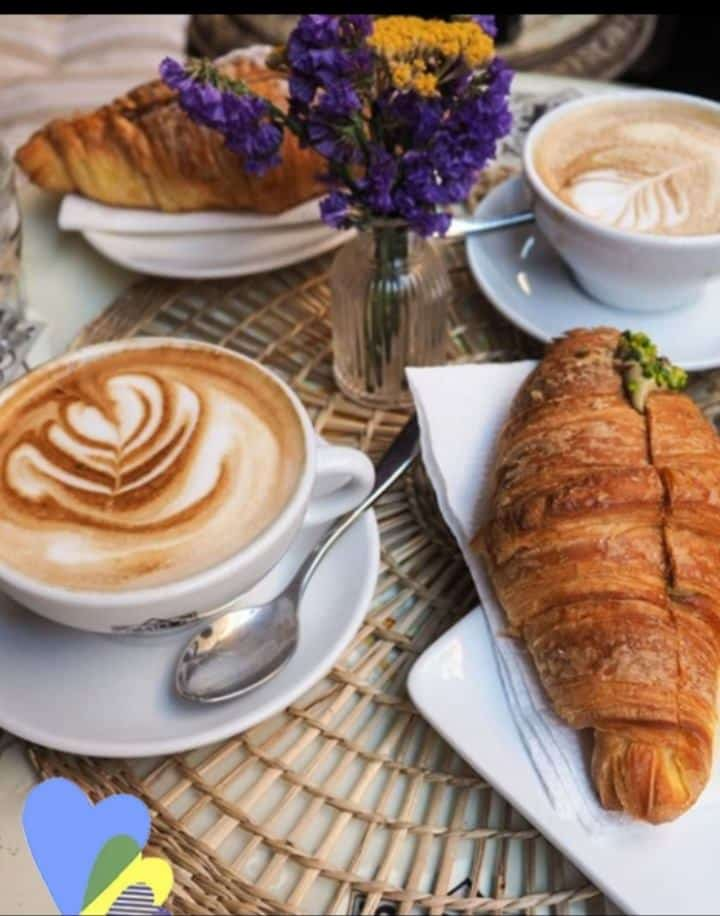 Best coffee shops in Bologna