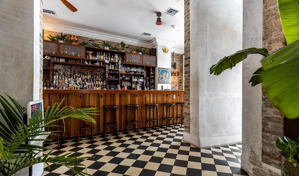 The 7 Best Bars In New Orleans
