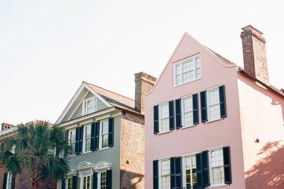 Best Things To Do Charleston