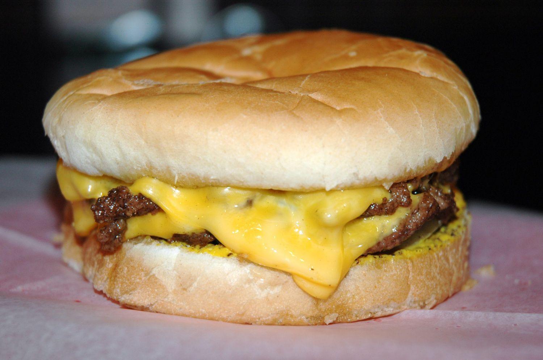 Dyer's Burgers In Memphis