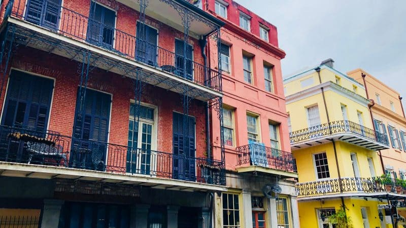 7 Things To Do In New Orleans