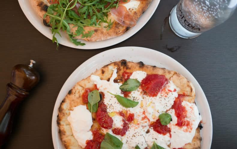 Best Pizza Places in Turin