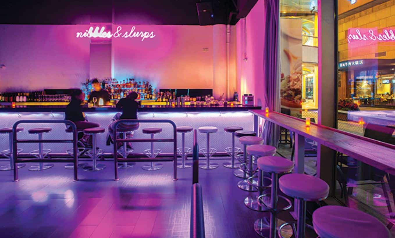 7 Of The Best Bars In Shanghai Big 7 Travel Guide