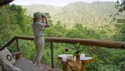 best safari lodges Uganda