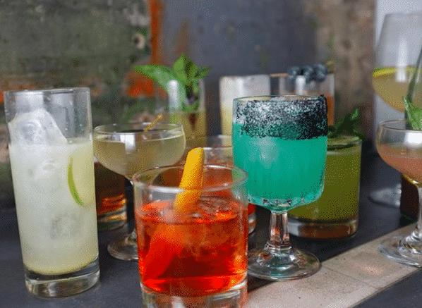 7 Best Bars In Nashville