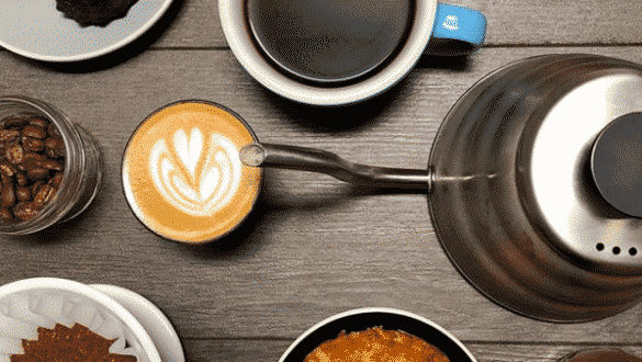 7 Best Coffee Shops In New Orleans