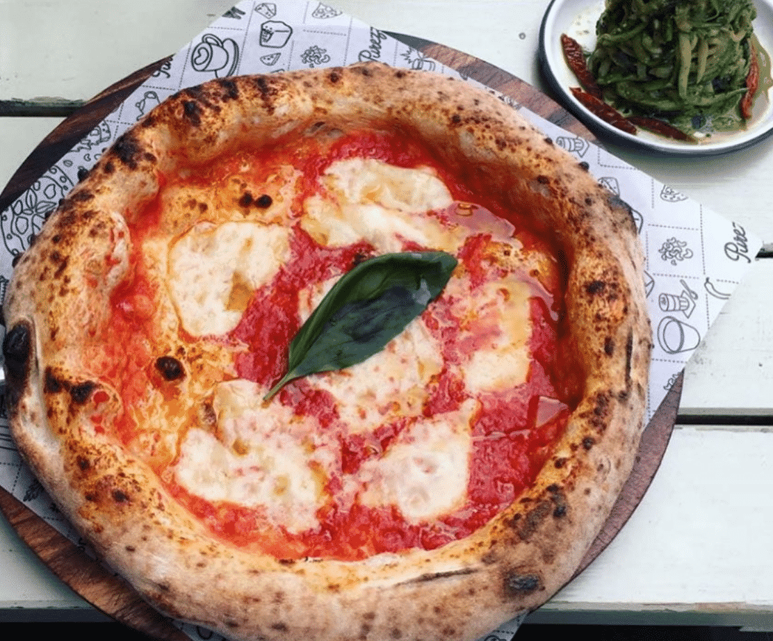 The 7 Best Brighton PIzza shops