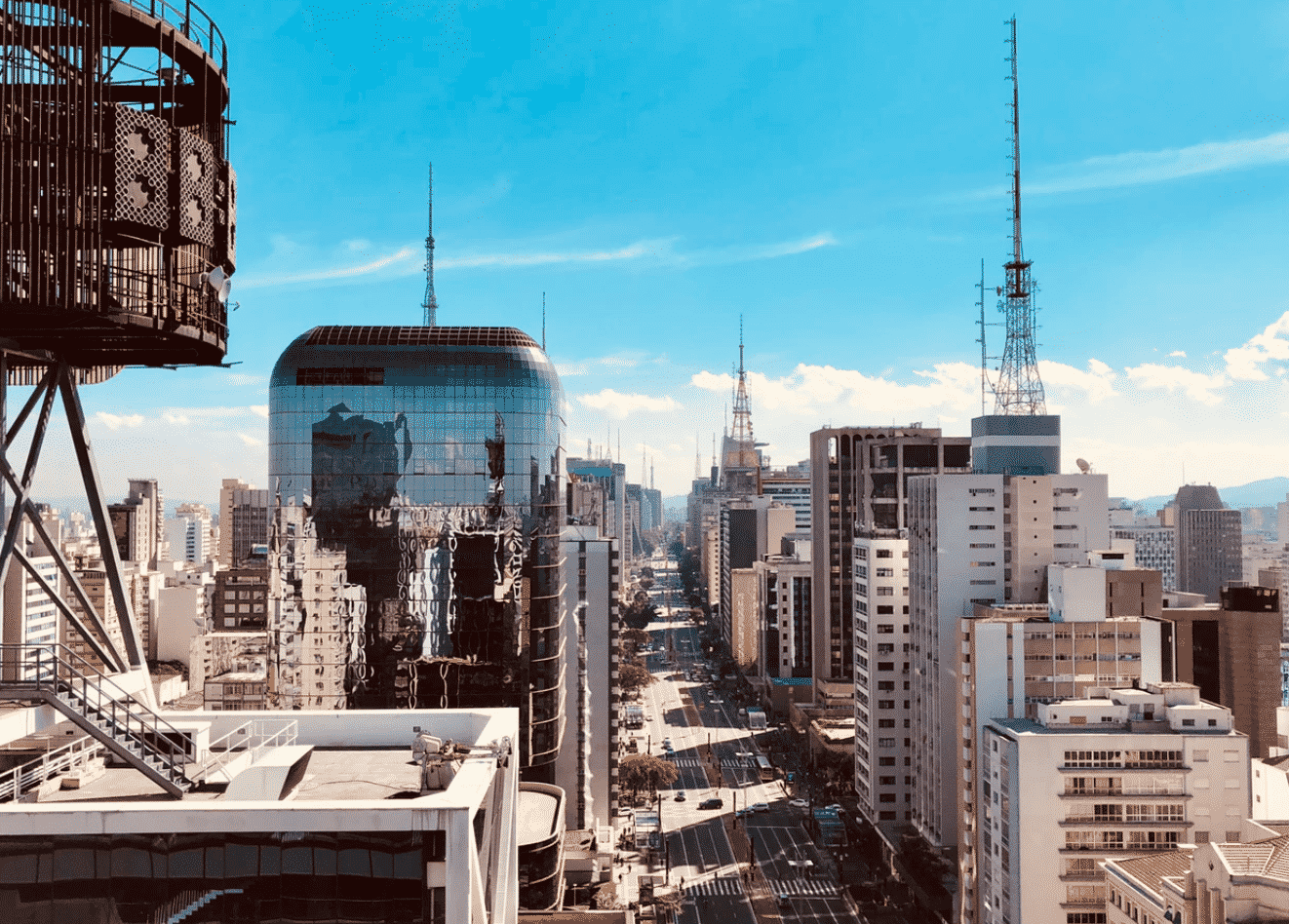 Things to do in Sao Paulo