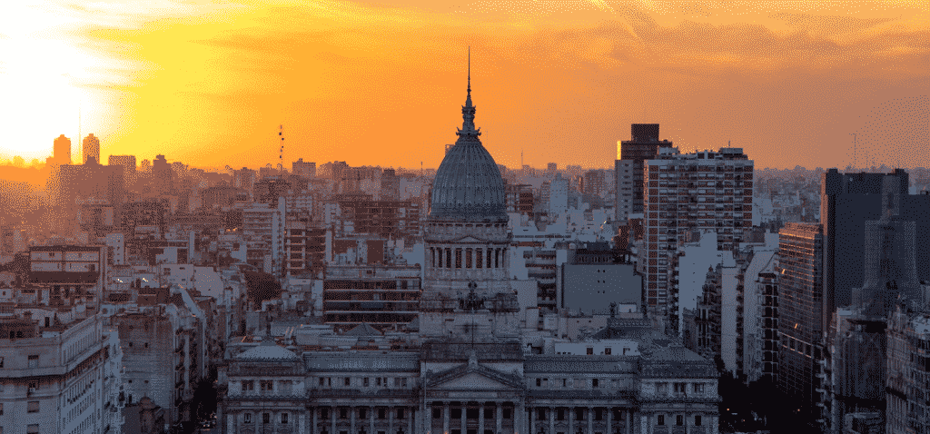 Buenos Aires World travel guide