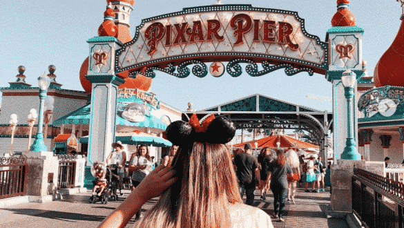 7 Best Disneyland Instagram