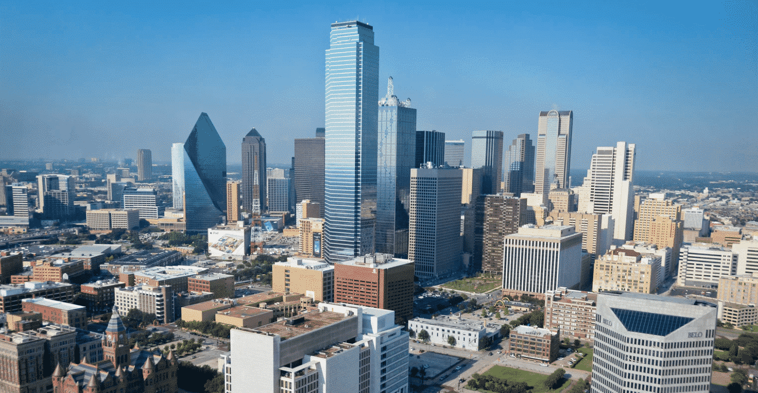 Dallas Tourist Guides