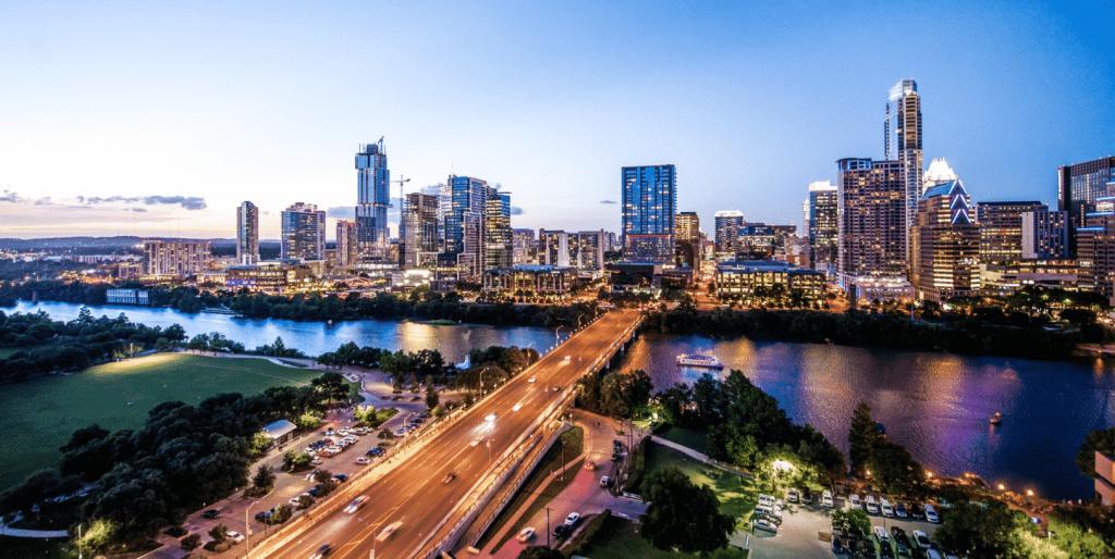 Best Cities in USA For Millennials
