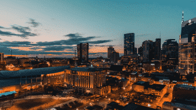 Nashville World Travel Guides