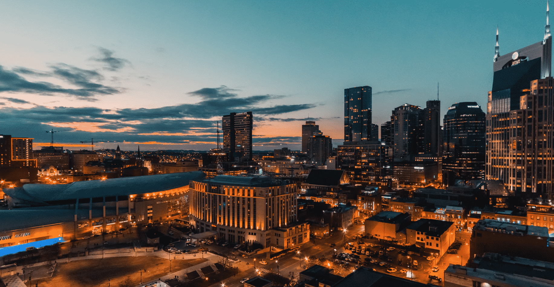 Nashville World Travel Guides