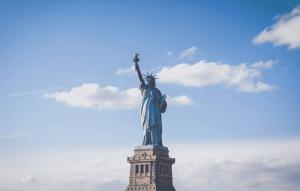United States of America travel
