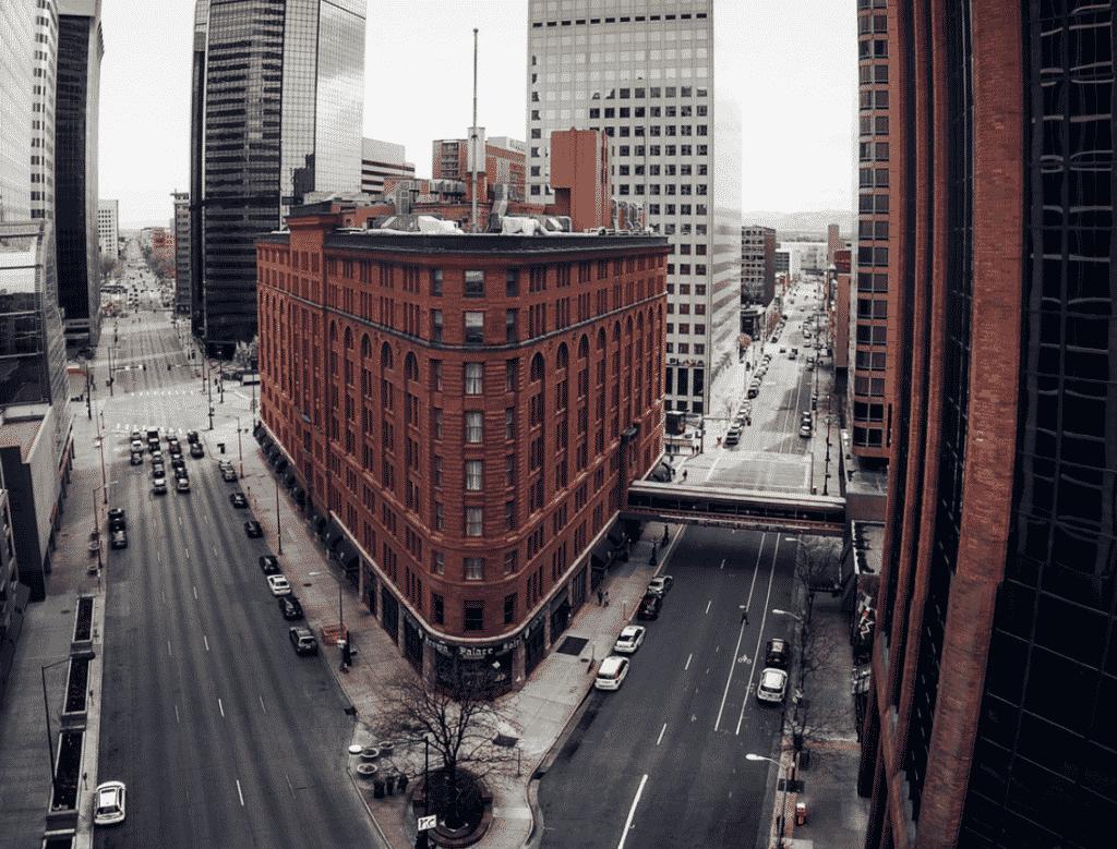 best cities america