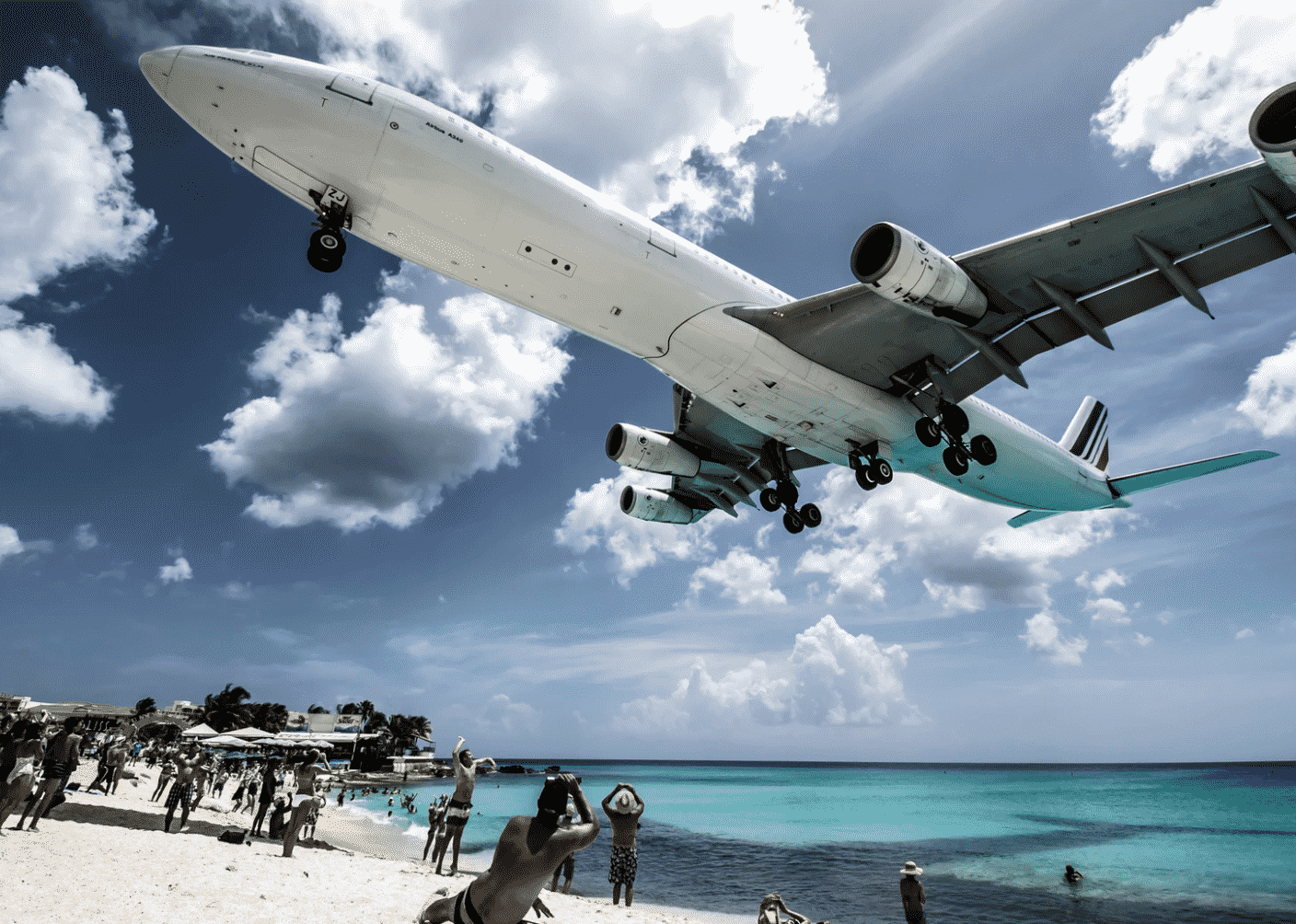 Things to do in Saint Maarten