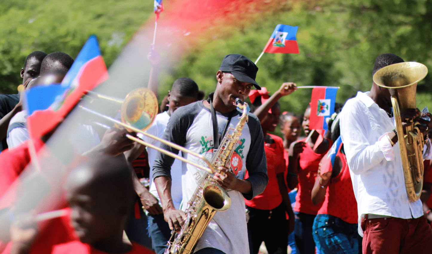 Things to do in Port-au-Prince