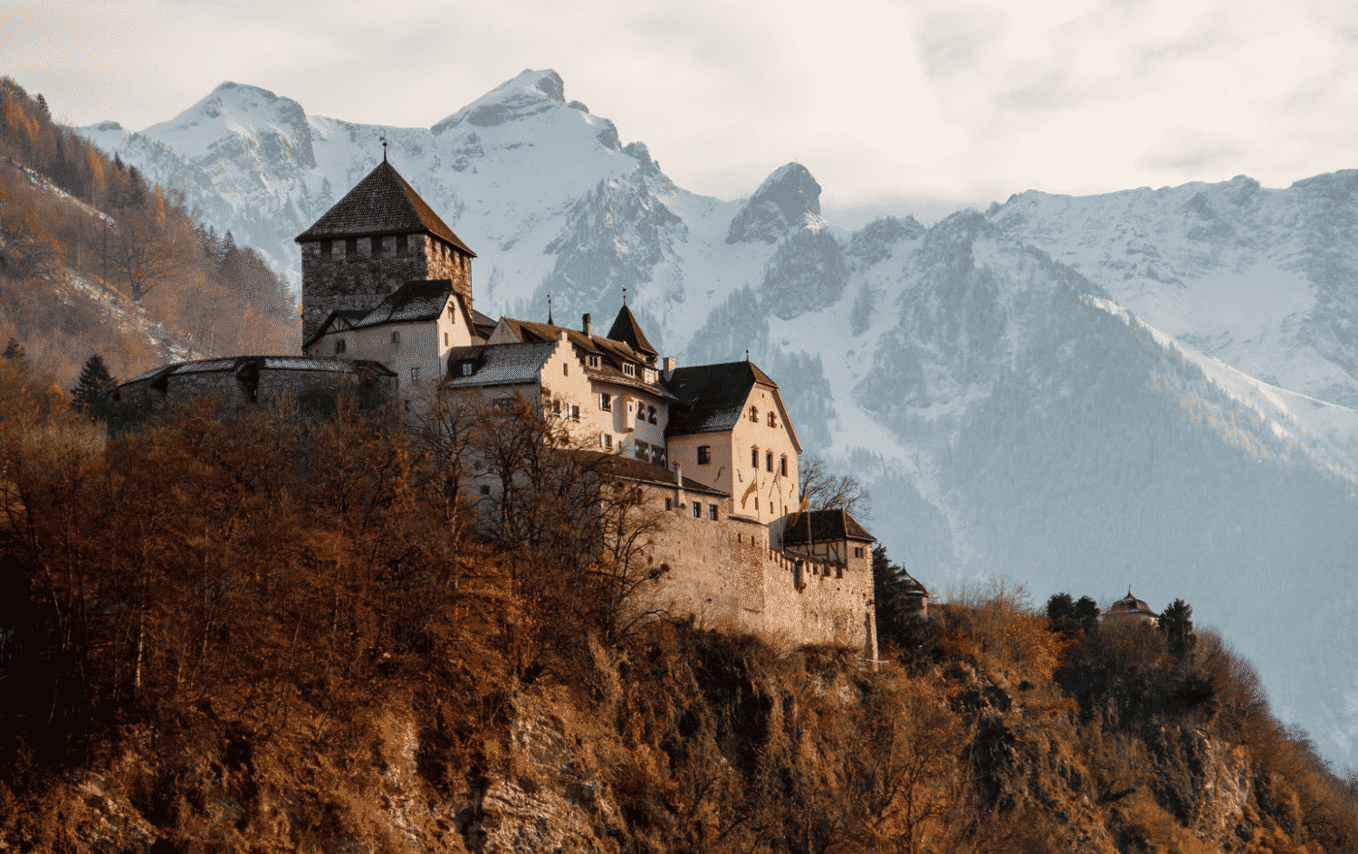 Things to do in Vaduz