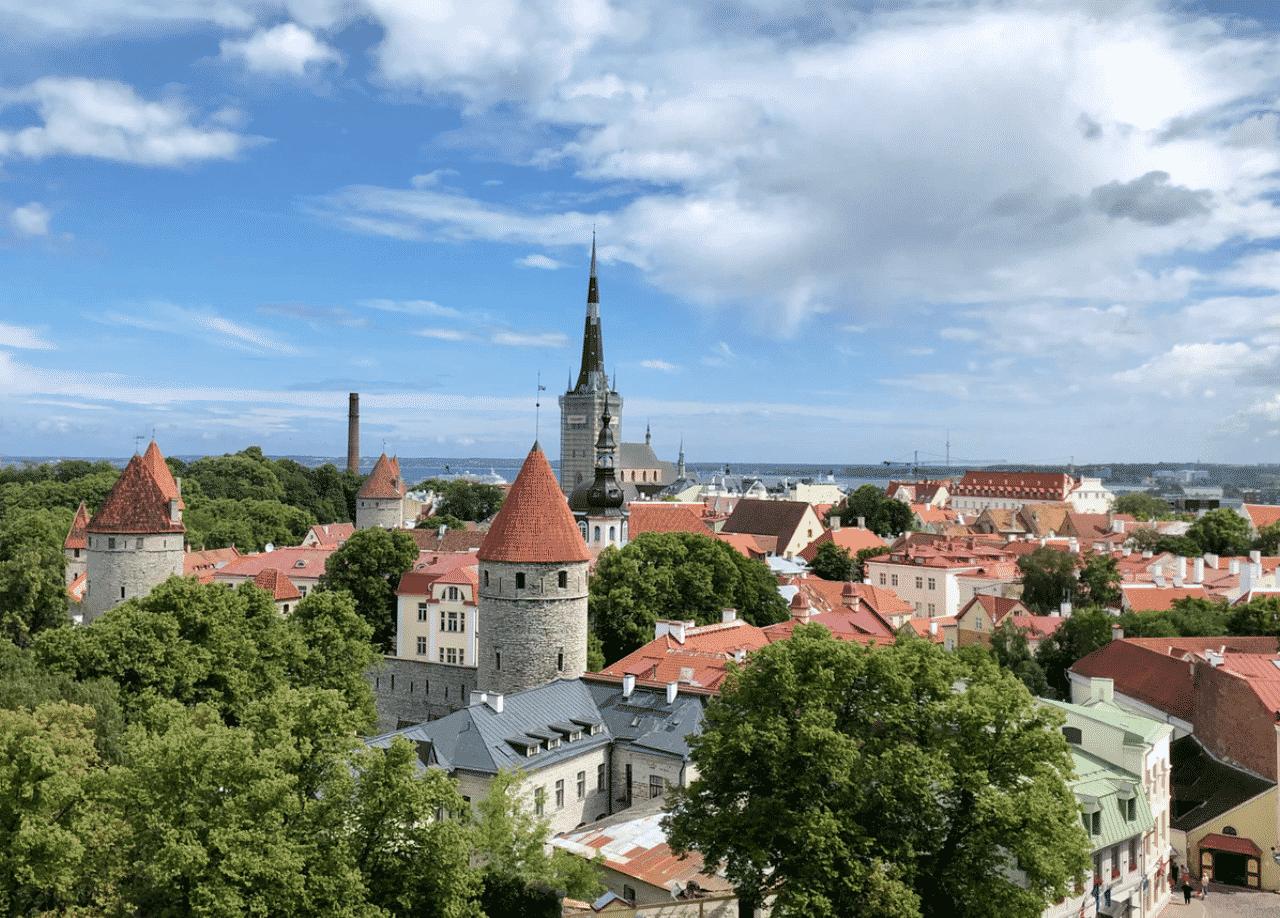 Things to do in Tallinn