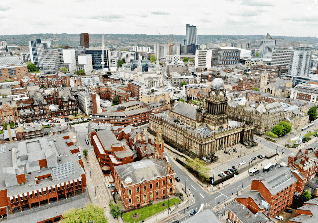 Things to do in Leeds
