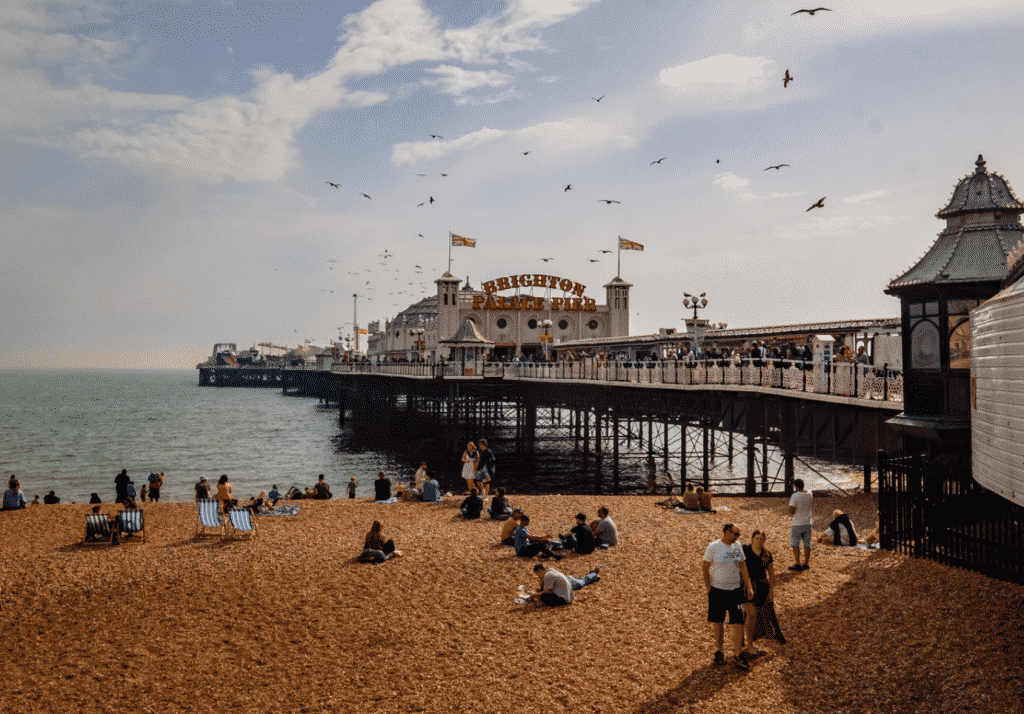 Brighton things to do