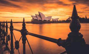 Australasia travel