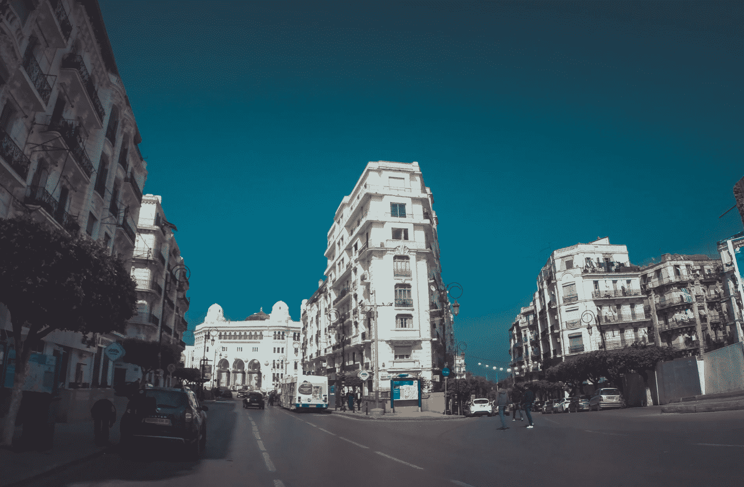 Things to do in Algiers