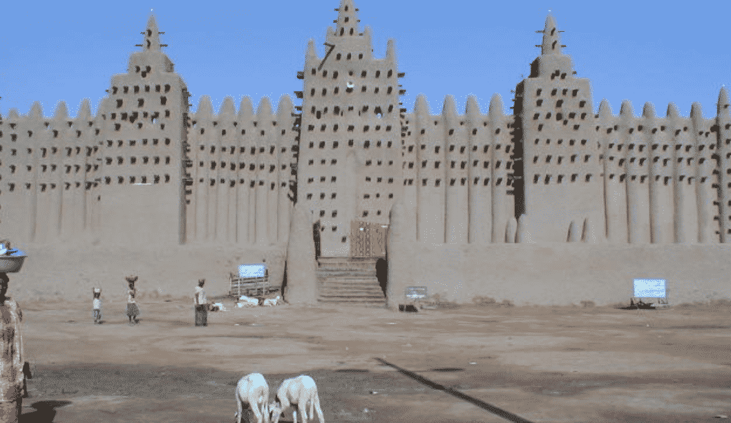 Things to do in Mali
