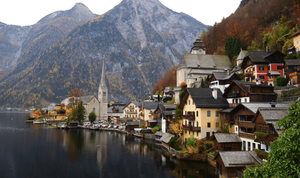 Austria things to do