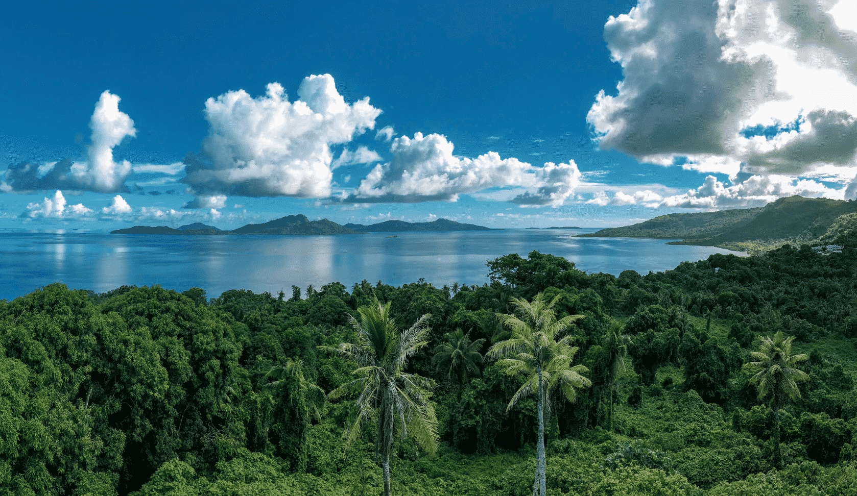 Things to do in Micronesia