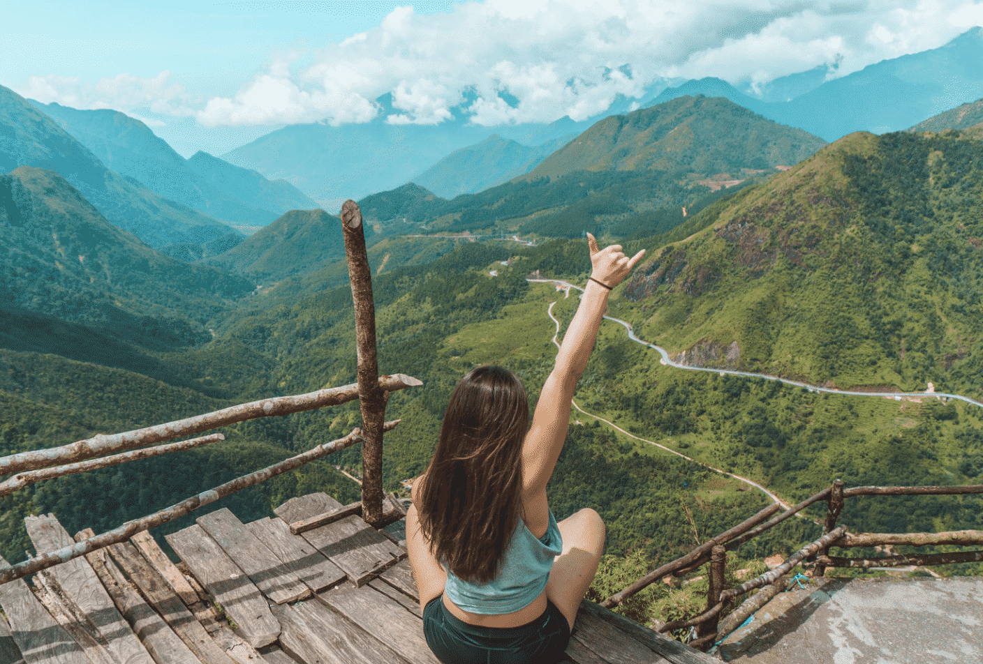 Things to do in Sapa