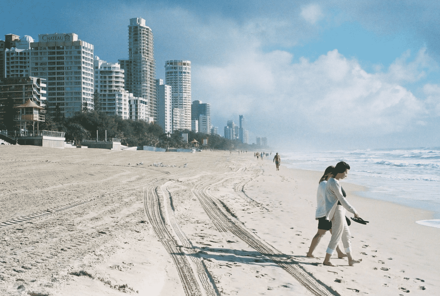 Things to do in Gold Coast