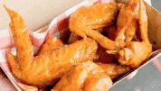 Sydney Chicken Wings