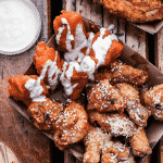 Brisbane Chicken Wings