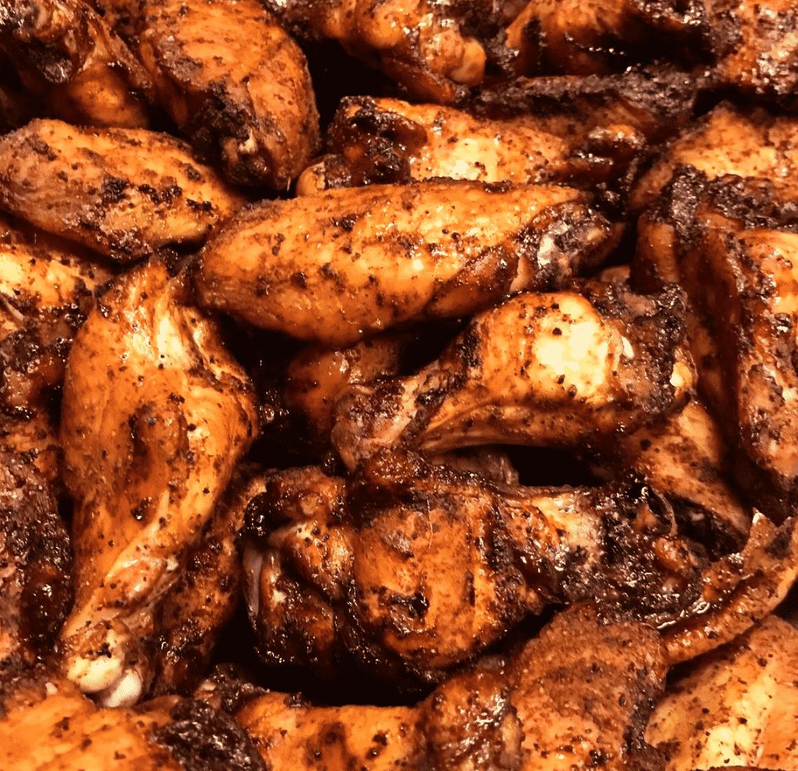 Miami Chicken Wings