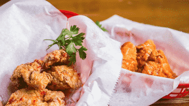 The 7 Best Miami Chicken Wings