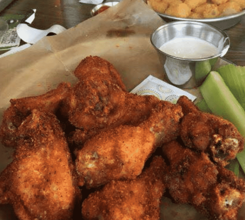 The 7 Best Orlando Chicken Wings