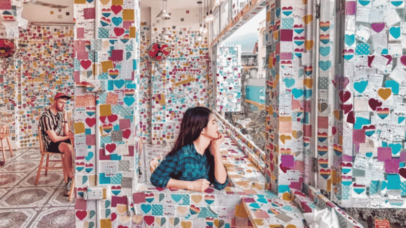 The 50 Best Instagrammable Cafes