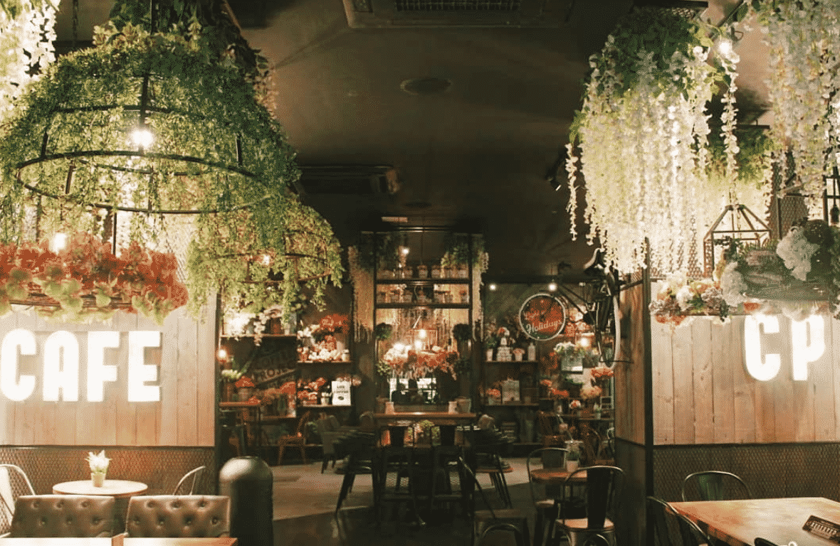 Manilla Instagrammable Cafes
