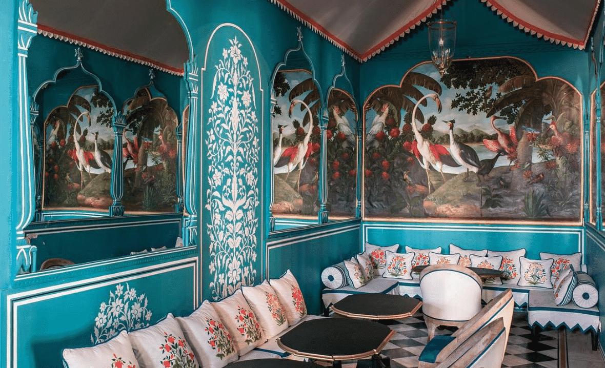 Palladio Instagrammable Spots
