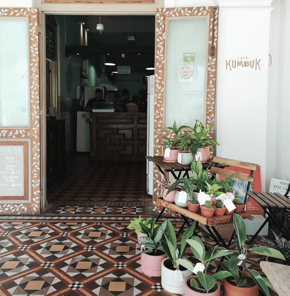 Instagrammable Cafes