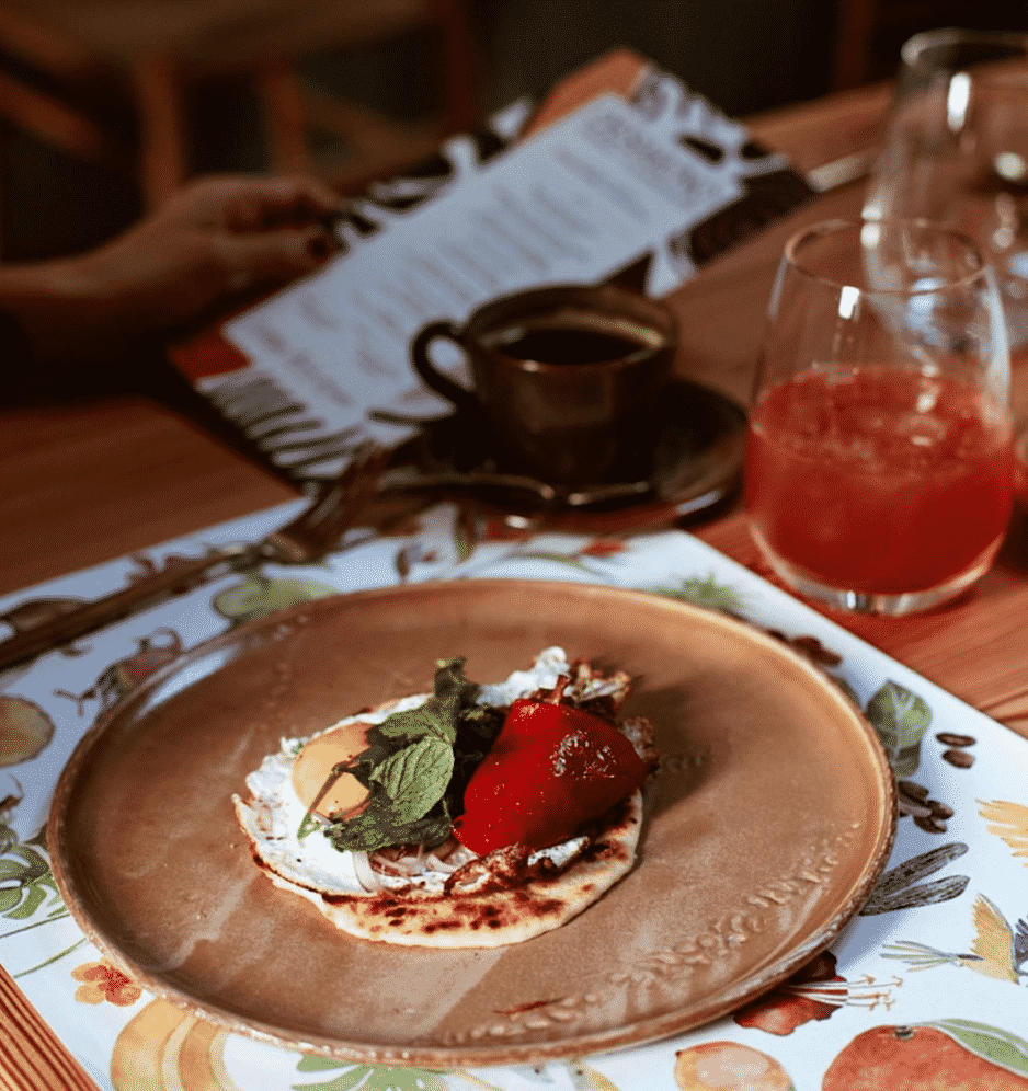Instagrammable Spots In Buenos Aires