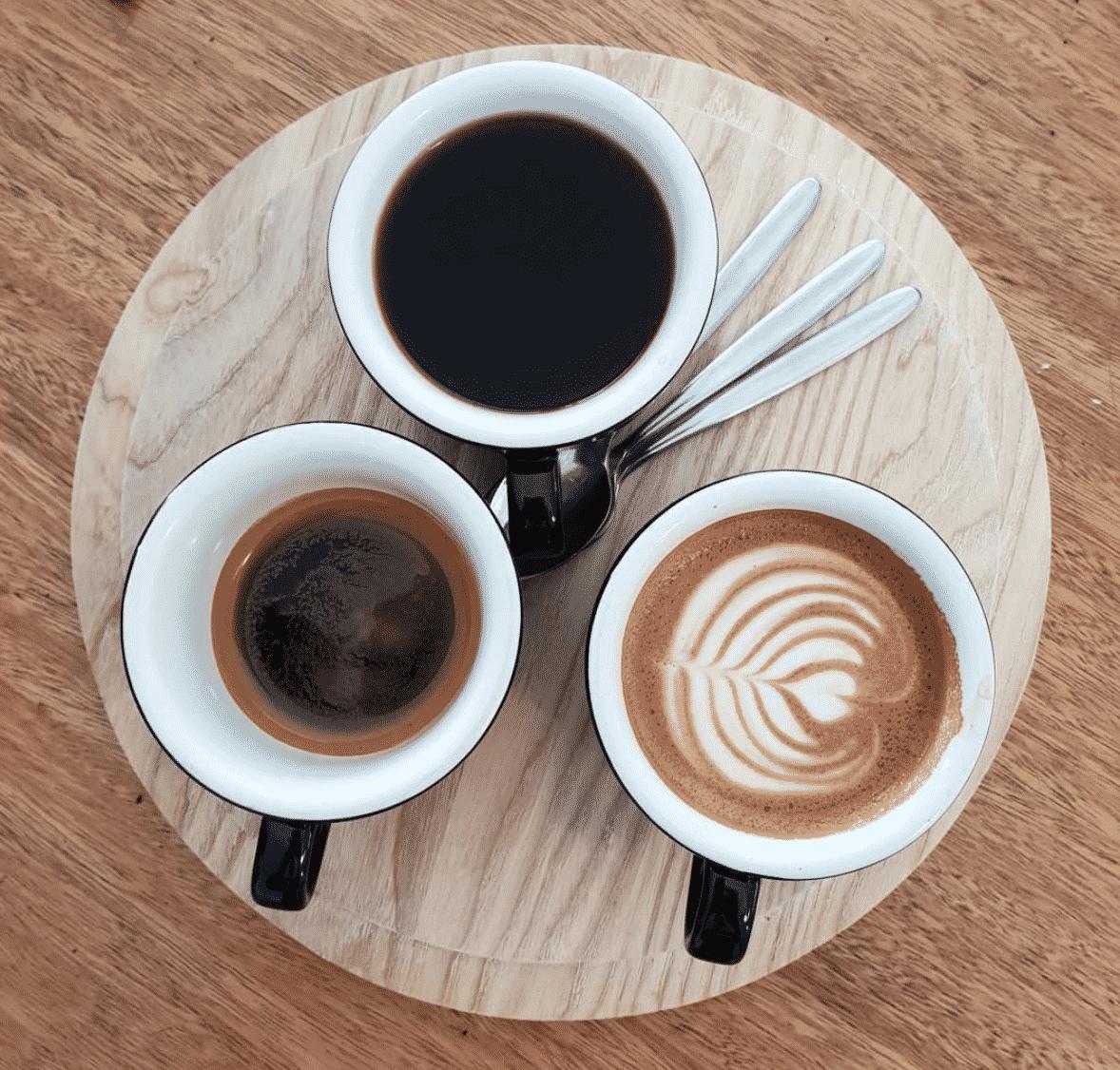 best coffee Cairns