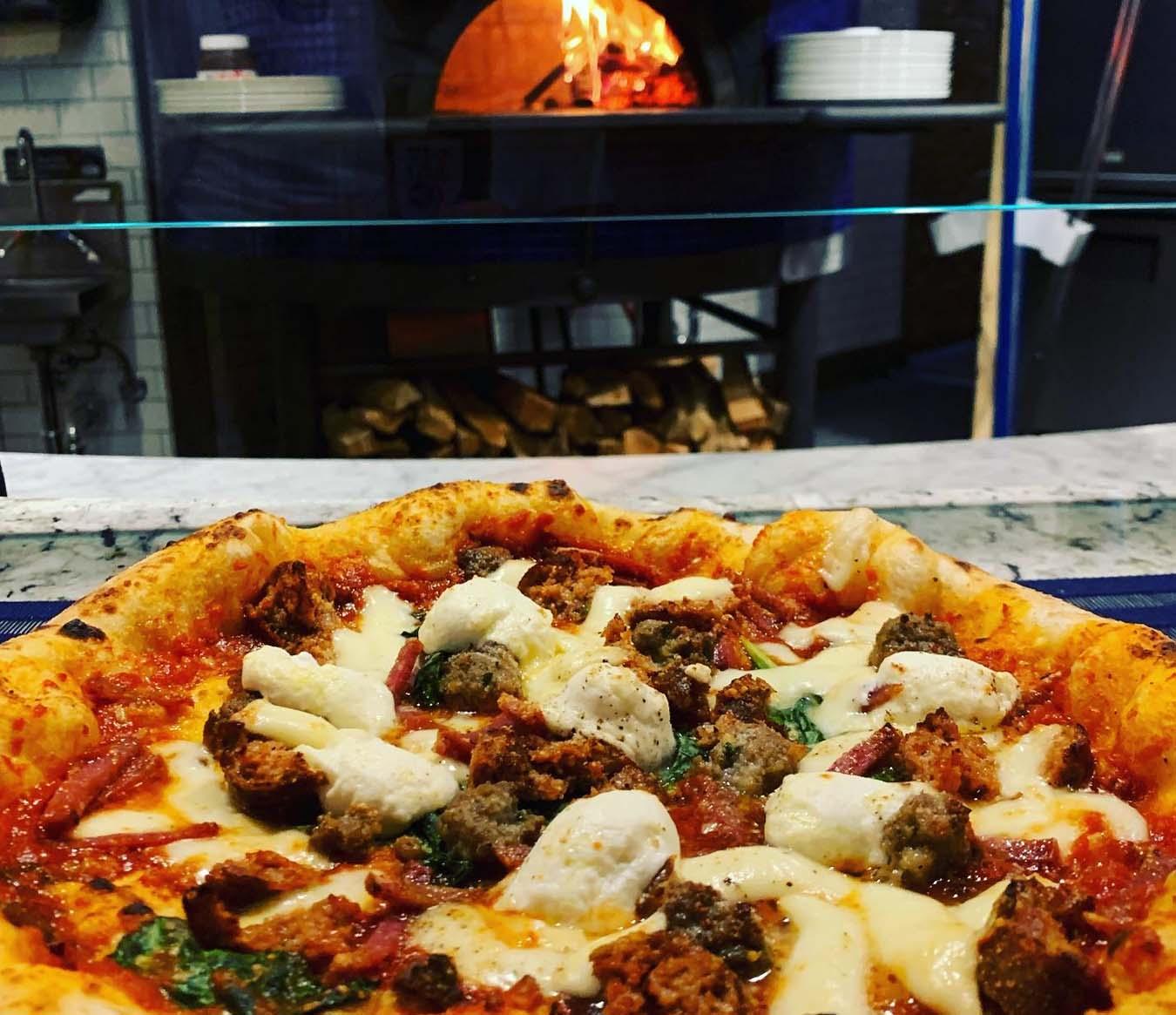 San Giorgio Pizzeria Napoletana