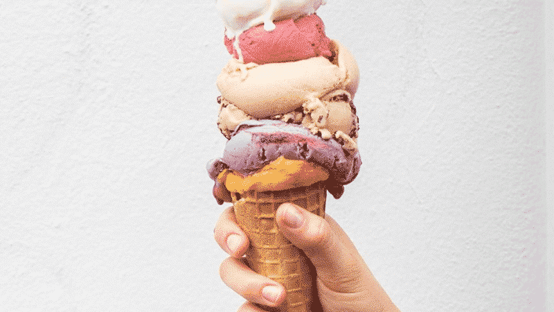 German Ice Cream