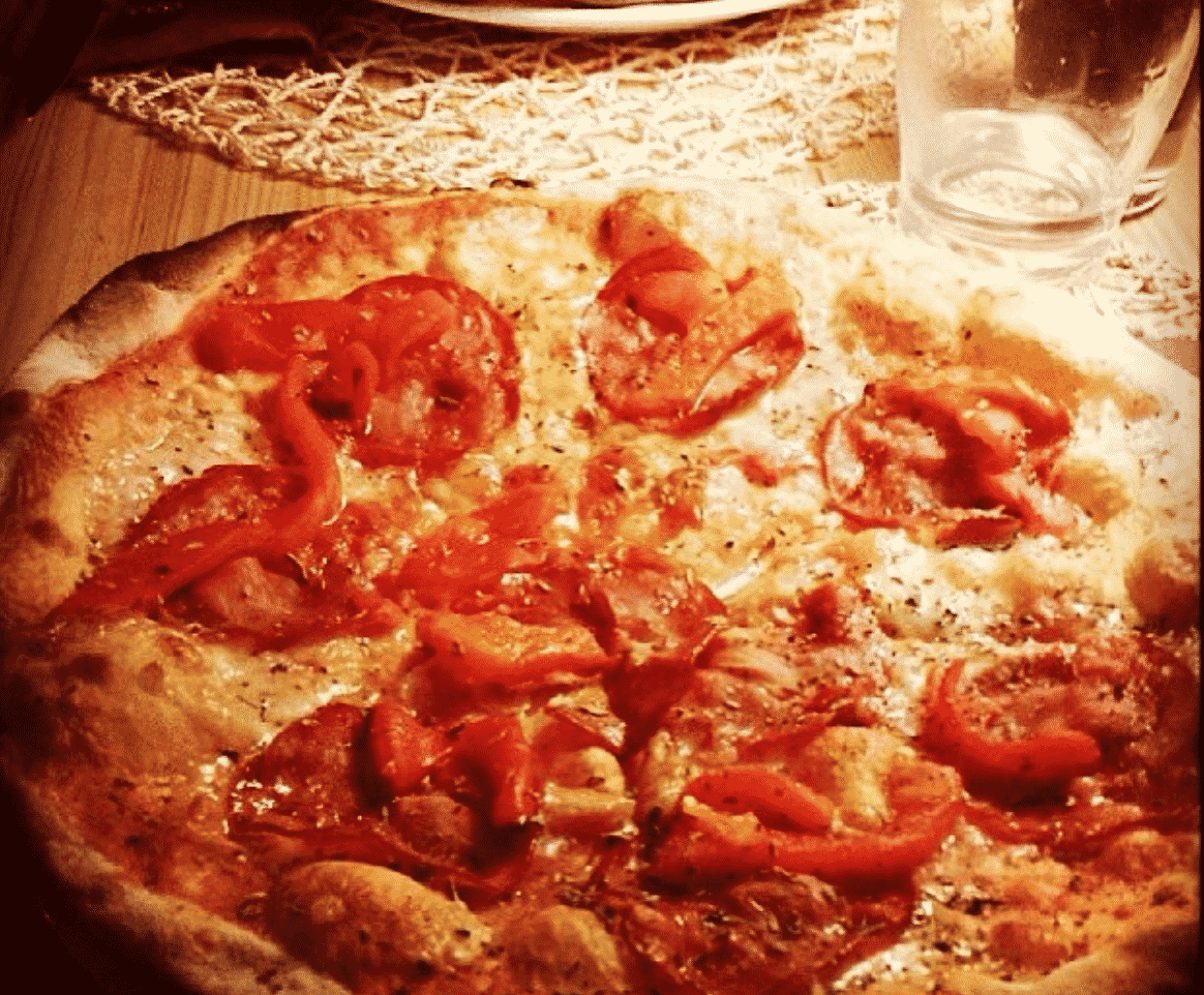 Brilliant Porto pizza restaurants